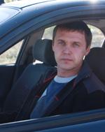 Валентин. Инструктор по вождению